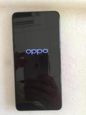 OPPO F7 Black