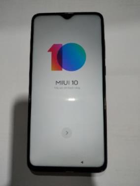 Xiaomi Redmi Note 8 Pro ( 6+64G ) Xám