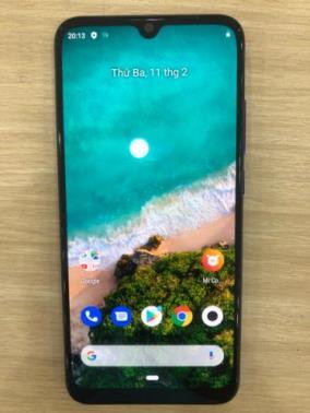 Xiaomi Mi A3 (4+64G) Xanh