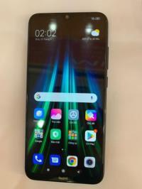 Xiaomi Redmi Note 8 ( 4+128G ) Đen