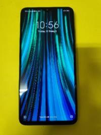 Xiaomi Redmi Note 8 Pro ( 6+128G ) Xanh Lá