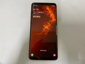 Samsung Galaxy S9+(128G) G965 Sunrise Gold