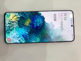 Samsung Galaxy S20 G980 Pink