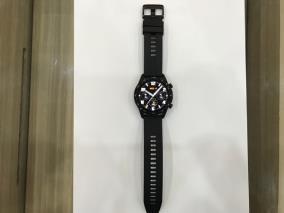Huawei Watch GT2 46mm dây silicon đen
