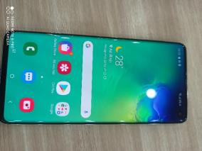 Samsung Galaxy S10 G973 Green