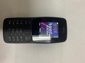 Nokia 110 2019 Đen