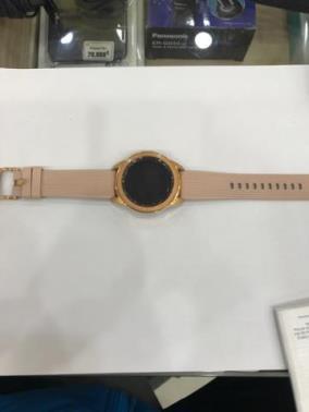 Đồng hồ Samsung Galaxy Watch 42mm R810 Rose Gold