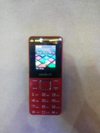 Mobell M229 Red