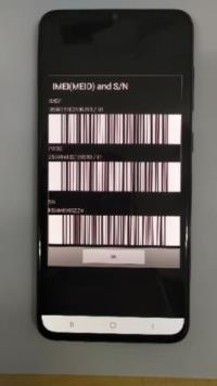 Samsung Galaxy A70 A705 Black