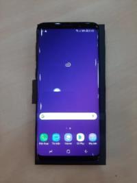 Samsung Galaxy S9 G960 Black