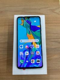 Huawei P30 Xanh ánh cực quang