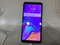 Samsung Galaxy A7 A750 (128G) Black