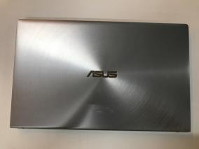 "Asus UX434FAC i5 10210U/8GB/512GB/14""F/Cáp/Túi/Win10/(A6116T)/Bạc"
