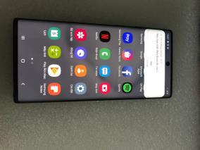 Samsung Galaxy Note 10 N970 Black