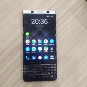 BlackBerry Key 1 Bạc