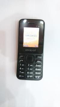 Coolpad F116 Blue