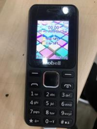 Mobell M217 Black