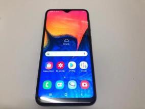Samsung Galaxy A10 A105 Black
