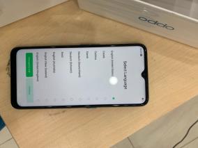 OPPO A9 2020 Green