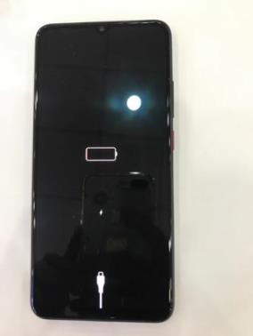 Vivo S1 Pro Black