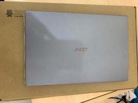 "Acer Swift 3 SF314 57 52GB i5 1035G1/8GB/512GB/14""F/Win10/(NX.HJFSV.001)/Xám"