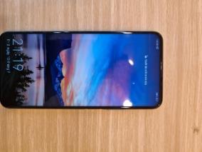 Huawei Y9s Xanh Thiên Thanh