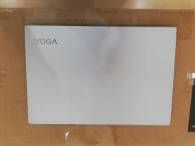 """Lenovo YOGA S730 13IWL i5 8265U/8GB/512GB/13.3""""F/Win10/(81J0008SVN)/Bạc"""