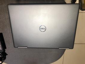 "Dell Inspiron 7373 i5 8250U/8GB/256GB/13.3""F/Office365/Win10/(C3TI501OW)/Xám"
