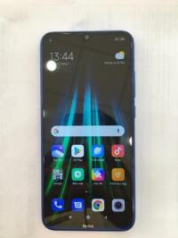 Xiaomi Redmi Note 8 ( 4+64G ) Xanh