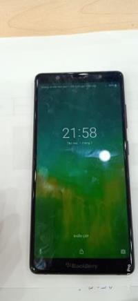 Blackberry Evolve BBG100-1 Black