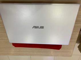 """Asus A512FA i5 8265U/8GB/1TB/15.6""""F/Chuột/Win10/(EJ552T)/Bạc"""