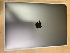 Apple Macbook Pro Touch MPXV2SA/A i5/8GB/256Gb/13.3''/ Space Gray