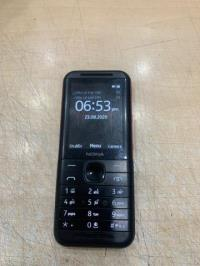 Nokia 5310 Đen Đỏ
