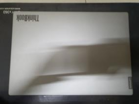 """Lenovo ThinkBook 14 IML i3 10110U/4GB/256GB/14""""F/Win10/(20RV00B7VN)/Bạc"""