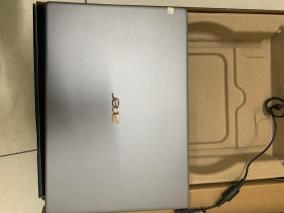 """Acer Swit 5 SF514 53T 740R i7 8565U/8GB/256GB/14""""F/Touch/Win10/(NX.H7KSV.002)/Xám"""