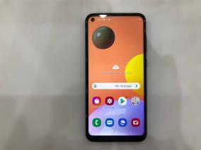Samsung Galaxy A11 A115 (32G) Black