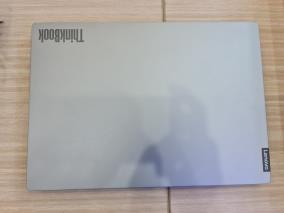 """Lenovo ThinkBook 14 IML i7 10510U/8GB/512GB/14""""F/Win10/(20RV00BJVN)/Bạc"""