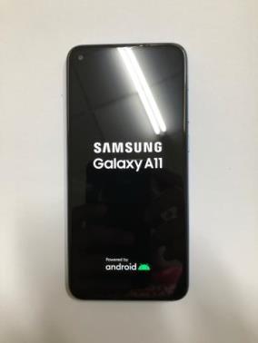 Samsung Galaxy A11 A115 (32G) Blue