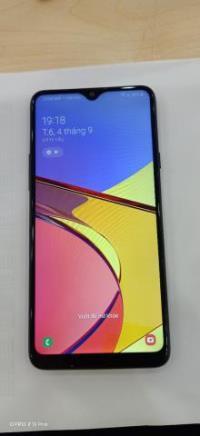 Samsung Galaxy A20s A207 (32G) Black