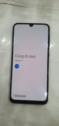 Samsung Galaxy A50s A507 Black