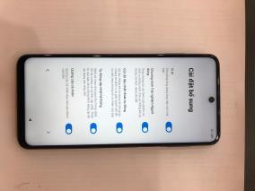 Xiaomi Redmi Note 9 Pro (6+64G) Xám