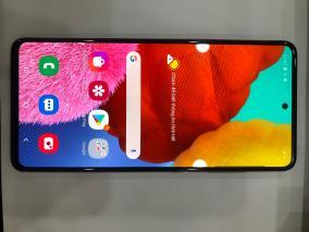 Samsung Galaxy A51 A515 White