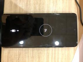 Samsung Galaxy S20 Ultra G988 Black