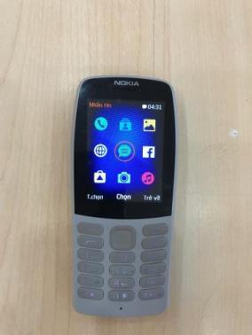 Nokia 210 DS Xám