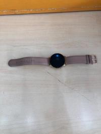 Samsung Galaxy Watch Active 2, thép 40mm dây da vàng hồng R830