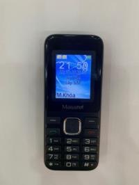 Masstel IZI 112 Black-Red