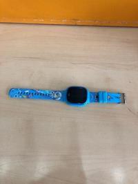Đồng hồ trẻ em Kidcare 08S xanh