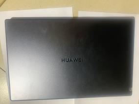 "HUAWEI MateBook D 15 R5 3500U/8GB/256GB + 1TB/15.6""F/Win10/(Boh-WAQ9R)/Xám"
