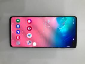 Samsung Galaxy S10+ G975 White