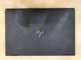 "HP Envy x360 ar0071AU R5 3500U/8GB/256GB/13.3""F/Touch/Win10/(6ZF30PA)/Đen"